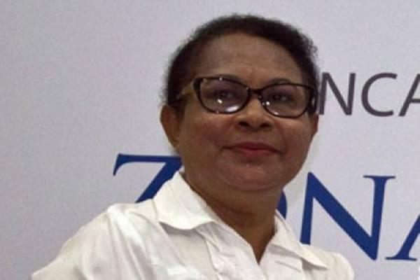 Menteri Pemberdayaan Perempuan dan Perlindungan Anak, Yohana Yembise  - Antara