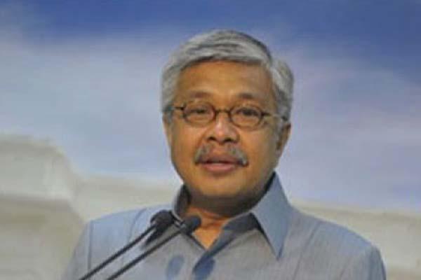 Gubernur Sulawesi Tenggara Nur Alam - Antara/Yudhi Mahatma