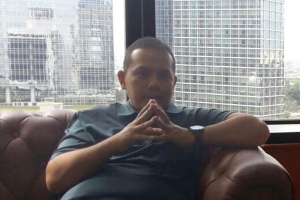 /Bisnis Indonesia/Lahyanto Nadie