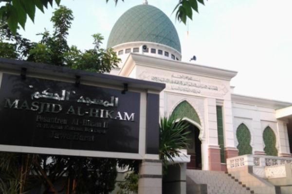 Masjid Al-Hikam - tpaalhikam.weebly.com