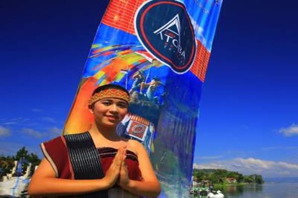 Festival Danau Toba - indonesia travel