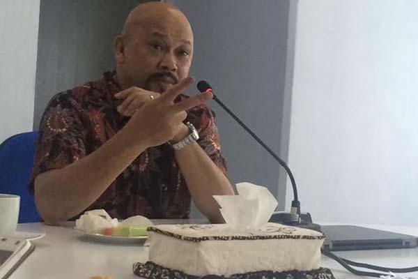Hammam Riza, Deputi BPPT bidang Teknologi Informasi, Energi, dan Material - Istimewa