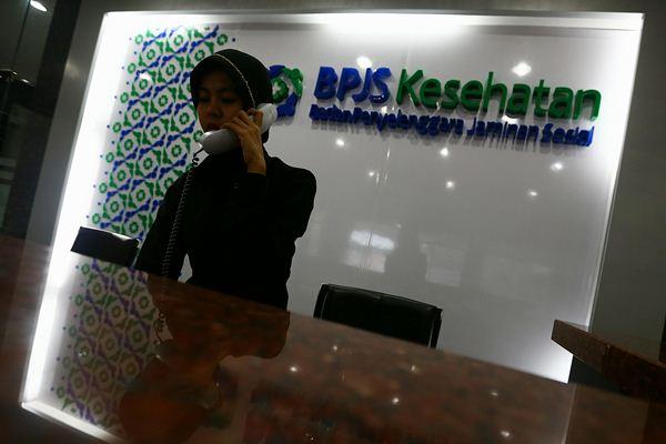 Bpjs Kesehatan Buka Layanan Pendaftaran Di Mall Lippo Cikarang Finansial Bisnis Com