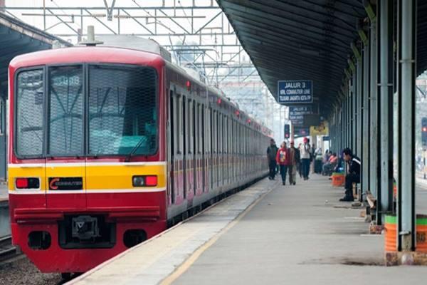 KRL Commuter Line - skyscarpecity.com