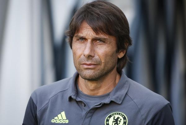 Pelatih Chelsea Antonio Conte - Metro