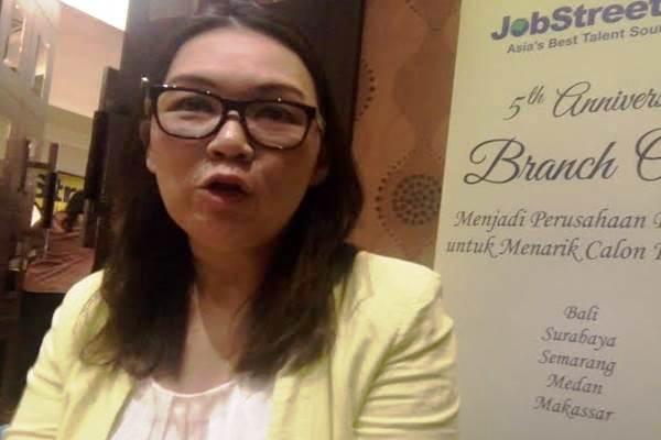 Perusahaan Buka Lowongan Kerja Jobstreet Pelamar Utamakan Kenyamanan