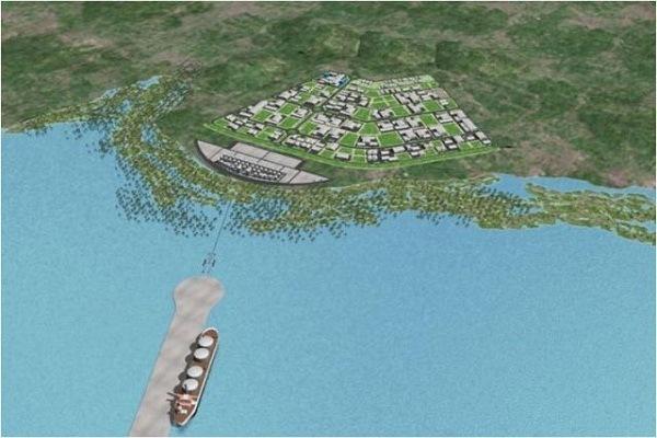 Pelabuhan Maloy