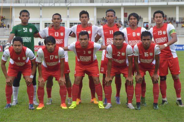 PSM Makassar - Antara