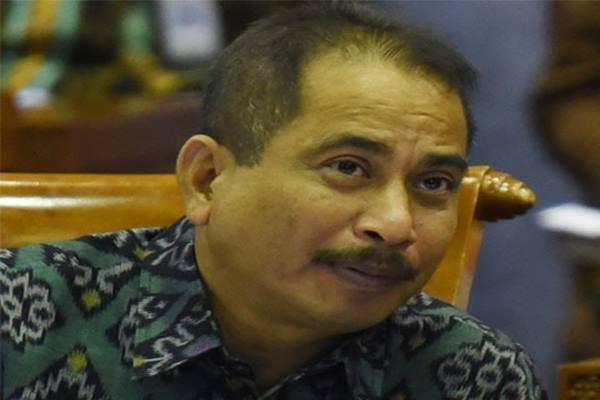 Menteri Pariwisata Arif Yahya. - .Antara