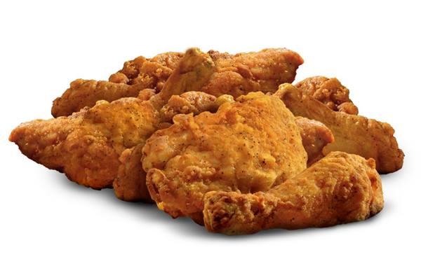 Ayam goreng - Istimewa