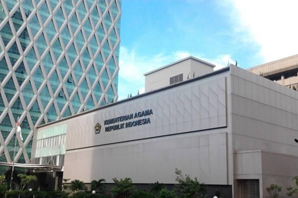 Kantor Kementerian Agama - Istimewa