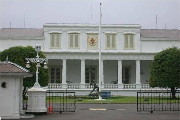 Istana Negara - presiden.go.id