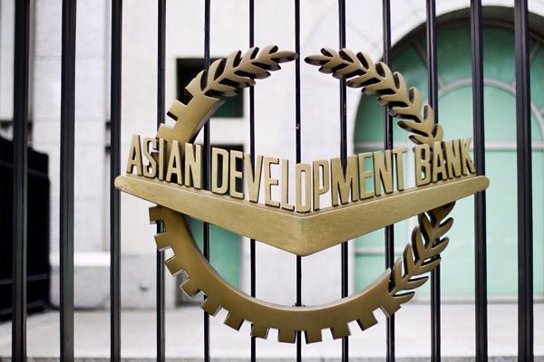 Kantor pusat Asian Development Bank (ADB). - Bloomberg/Brent Lewin