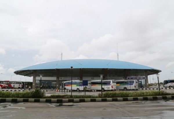 Terminal Pulogebang - Berita Jakarta