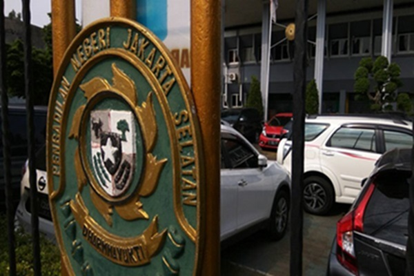 Pengadilan Negeri Jakarta Selatan - David Eka Issetiabudi