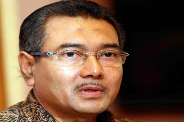 Direktur Utama PT Bank Rakyat Indonesia (Persero) Tbk. Suprajarto.  - Bisnis.com