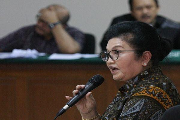 Siti Fadilah - Antara