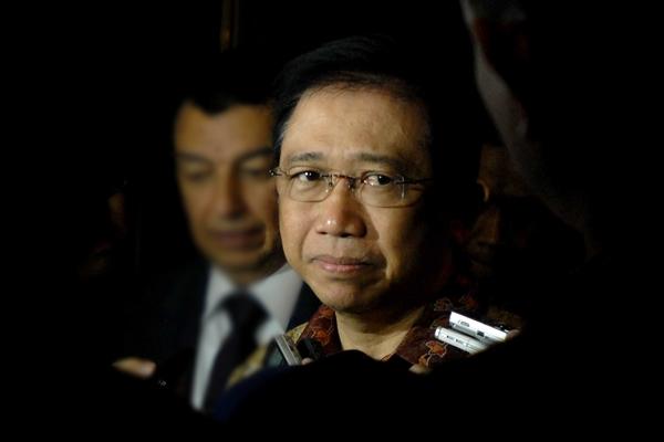 Marzuki Alie. - JIBI/Nurul Hidayat