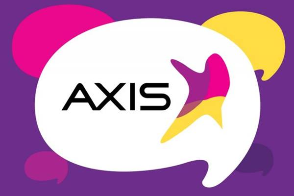Axis - Istimewa