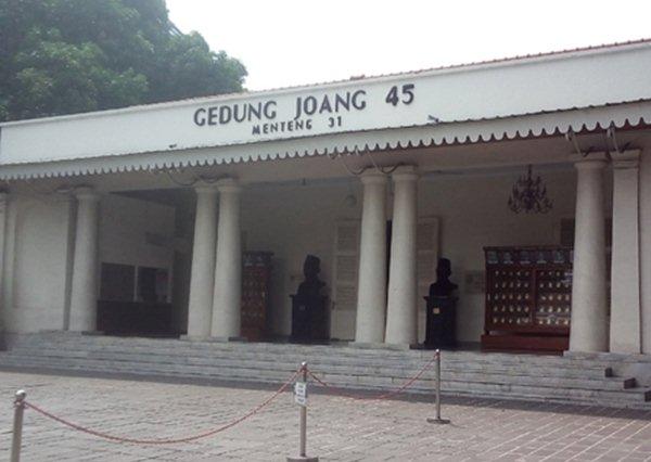 Museum Joang 45 - Berita Jakarta