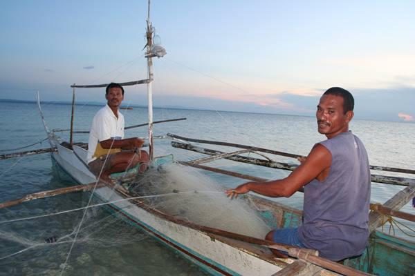 Nelayan - Istimewa