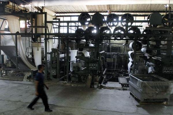 Pabrik tekstil - Bisnis.com
