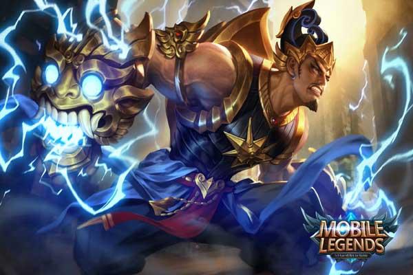 Games yang dpaat diunduh melalui smartphone dan tablet, Mobile Legends, semakin membumi - Istimewa