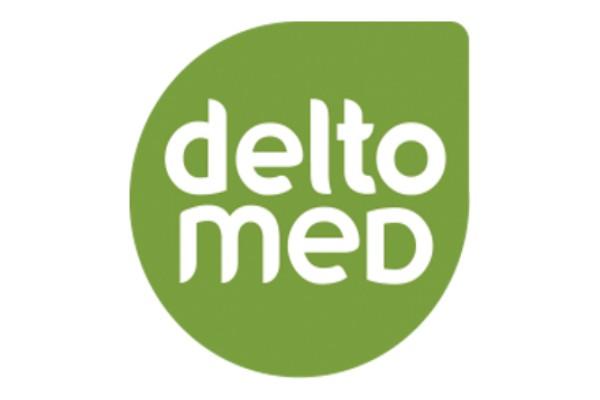 Logo Deltomed Laboratories - JIBI
