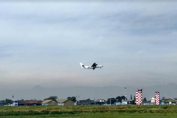 Pesawat N219 - Bisnis/Herdi Ardia