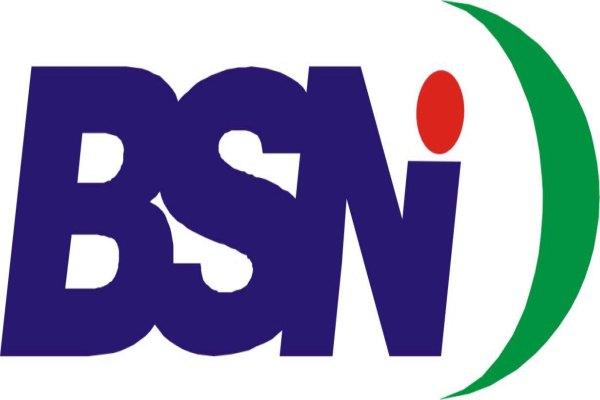 Logo Badan Standarisasi Nasional. - JIBI