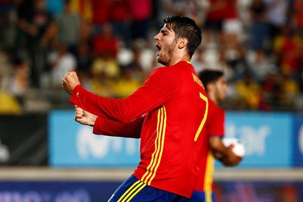 JADWAL KUALIFIKASI PIALA DUNIA 2018: Spanyol vs Italia ...