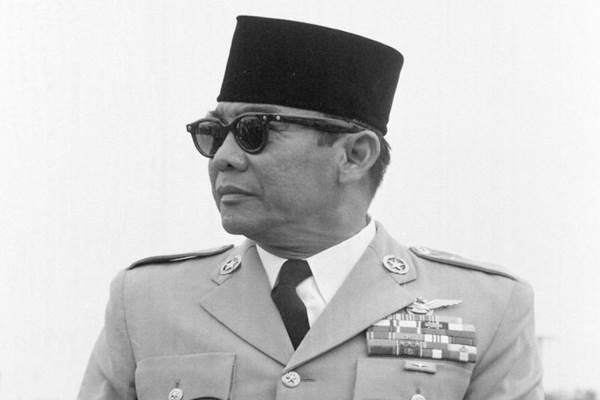 Indonesianis Ungkap Otak Dari Kejatuhan Soekarno Jfk Motifnya Ternyata Papua Kabar24 Bisnis Com