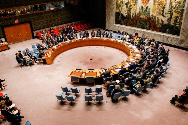 Ini 2 Sanksi Baru Terberat DK PBB Bagi Korut - Kabar24 Bisnis.com