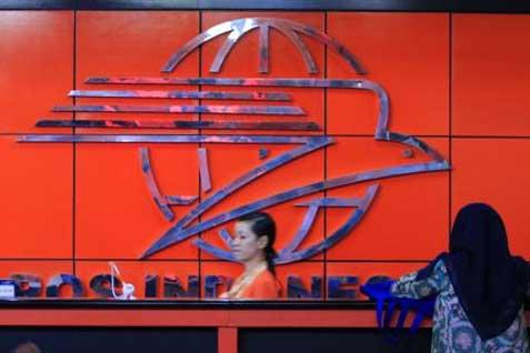 Pt Pos Indonesia Gandeng Asosiasi Pemerintahan Kota Ekonomi Bisnis Com
