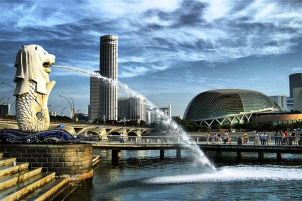 Singapura - Istimewa