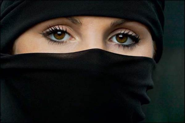 Wanita Arab Saudi - Istimewa