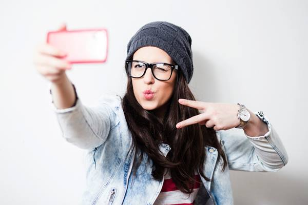 Selfie - Istimewa