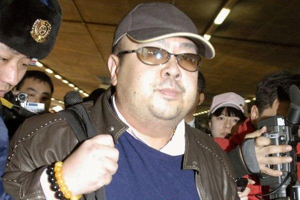 Kim Jong Nam - Reuters