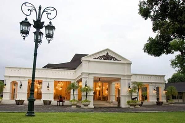 Museum batik Danar Hadi - Istimewa