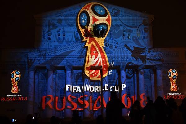 Piala Dunia 2018 - guardian