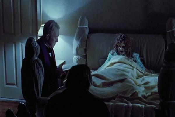 Film The Exorcist - Istimewa
