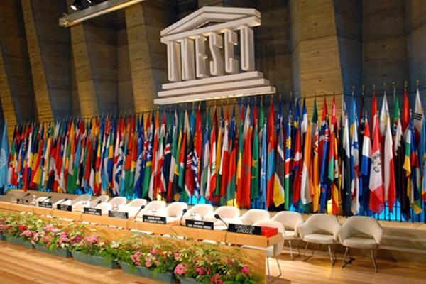 Gedung UNESCO - unesco.org