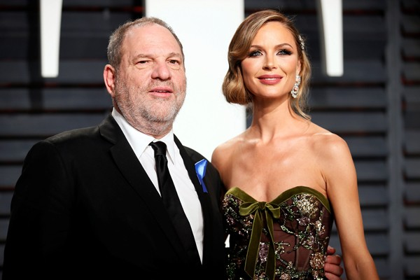 Pelecehan Seksual Produser Harvey Weinstein Didepak Dari Organisasi Film Bergengsi Lifestyle Bisnis Com