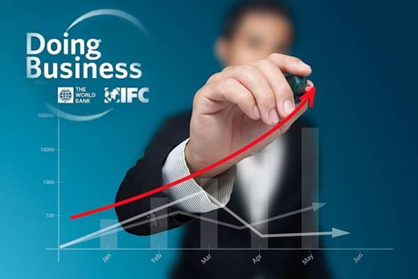 Doing Business - Ilustrasi