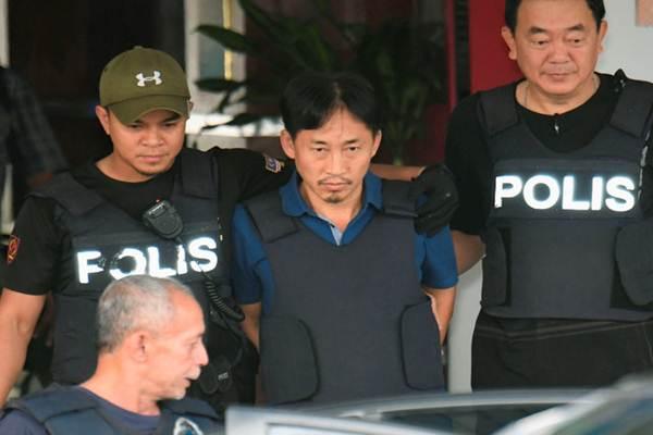 Ri Jong Chol asal Korut terduga pembunuhan Kim Jong Nam - Reuters