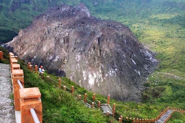 Gunung Kelud - KOSWISATA / blogger