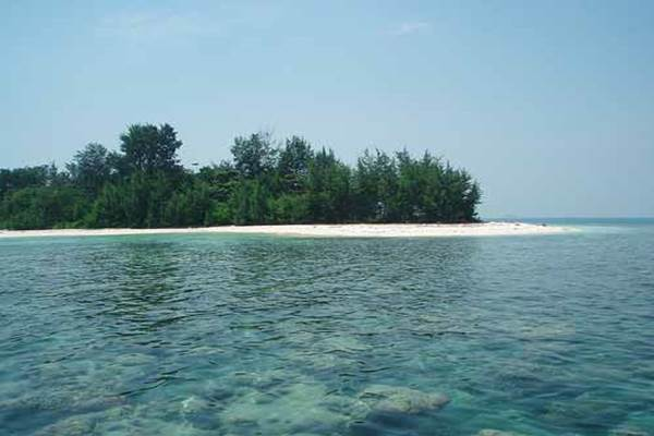 Kepulauan Seribu - wikipedia.org