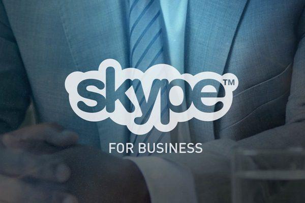 Skype For Business - Wearepcr