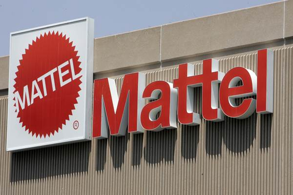 Mattel - Istimewa