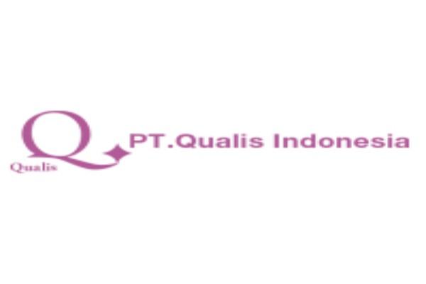 Logo PT Qualis Indonesia. - JIBI